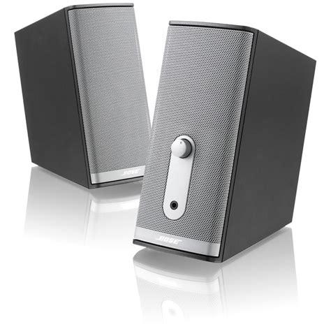 Speaker Bose Companion 2 bose companion iii speakertest userreviews tweakers