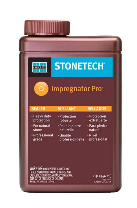 stonetech impregnator pro stonetech polish maintenance products