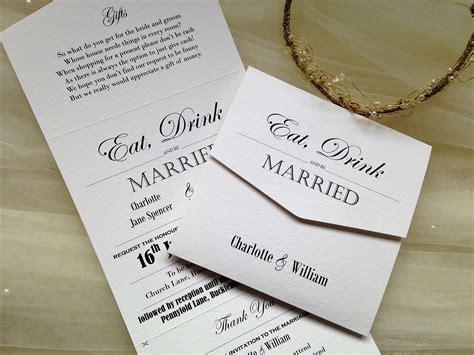 wedding invitations winter or christmas wedding cards