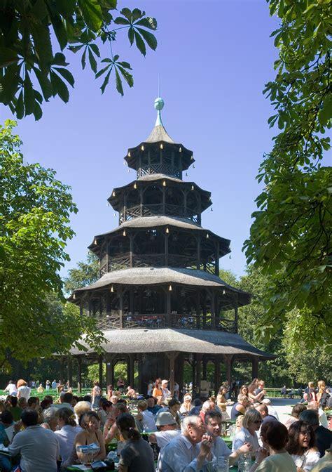 Englischer Garten München Central Park New York by Monaco Di Baviera Truglia Viaggi E Vacanze