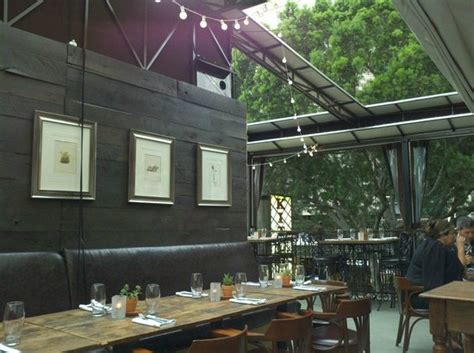 the kitchen table los angeles restaurant reviews