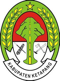 Vans Sorong Abu logo kabupaten ketapang kumpulan logo indonesia