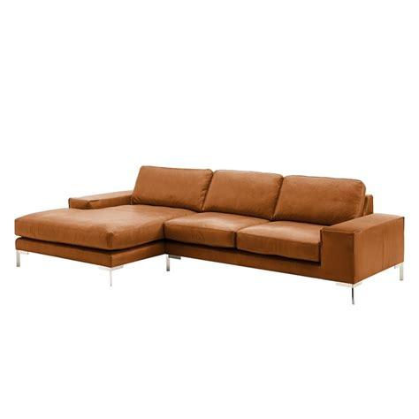 Moderne Ledersofas 339 by Leder Ecksofa Lenox I Furniture Sofa