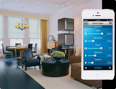 smart home automation experts integrator in nj