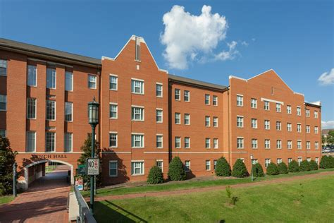 unc housing lynch hall housing and residence life unc charlotte