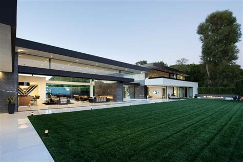 what is a contemporary house contemporary home in bel air by mcclean design blogs de
