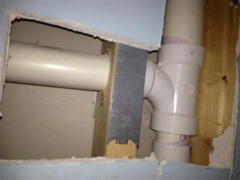 basement bathroom vent pipe how to vent basement bathroom doityourself com