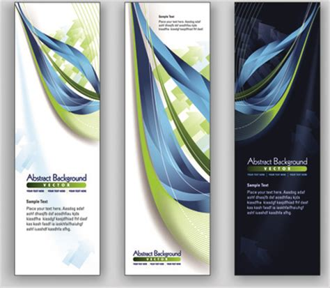 vector vertical banner free vector download 8 968 free