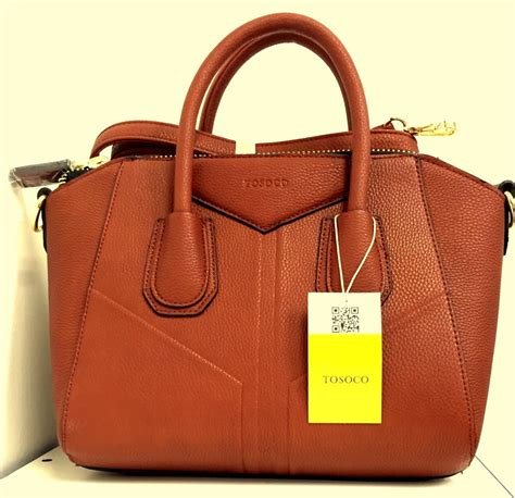 Handmade Leather Handbags South Africa - handbags bags tosoco brown leather handbag was