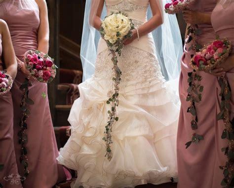 fiori della sposa 1001 idee di bouquet sposa per scegliere un elemento