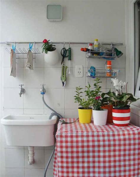 decorar lavanderia gastando pouco 21 ideias para decorar e organizar lavanderia