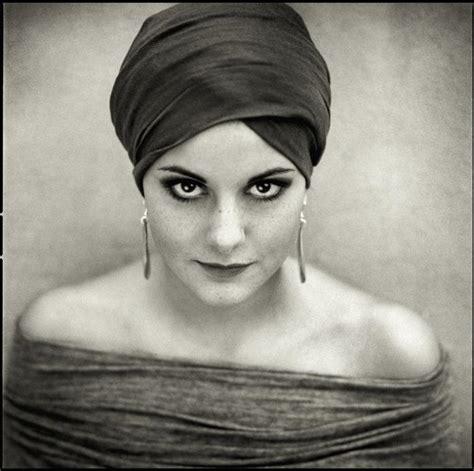 medium format portrait photography silent movie photography medium format film by monika