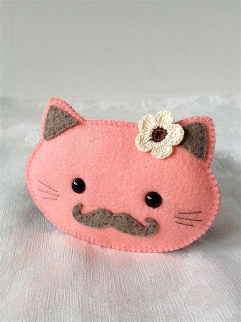 Sty Cat Papercraft - 25 best ideas about mustache cat on cat with