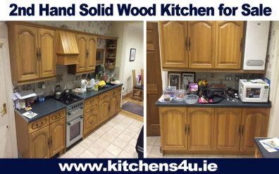 second hand kitchen krtbrunswick 2nd hand kitchen for sale for sale in rathfarnham dublin