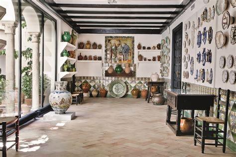 azulejos patio andaluz el patio andaluz museo sorolla ministerio de educaci 243 n