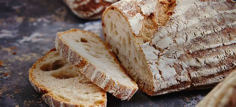 Handmade White Bread - the bread factory wholesale bakery supplier of artisan
