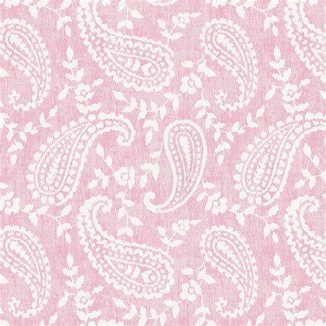 fabric by the yard a pink paisley fabric by the yard pink fabric carousel designs