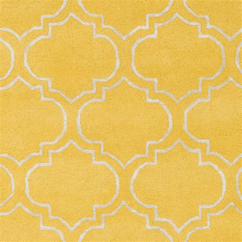 neon yellow rug artistic weavers signature emily bright yellow ivory area rug rugs and decor