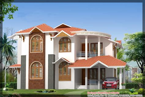 nice house designs 4bhk kerala home design at 1751 sq ft