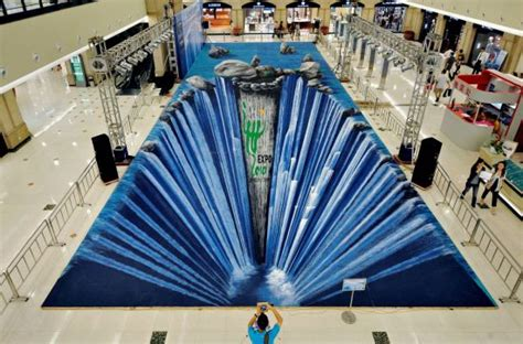 layout artist 3d 3d street art amazing optical illusions lifestyle news