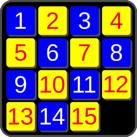 numeri clipart clipart gioco dei numeri