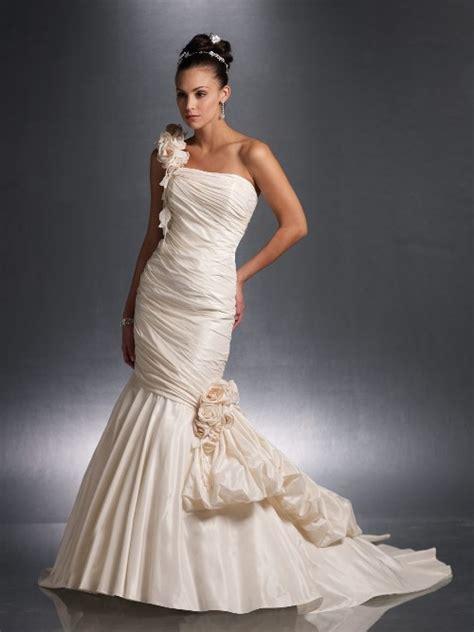 beach wedding dresses black women 2013   Di Candia Fashion