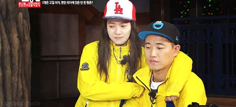 wallpaper monday couple running man images monday couple wallpaper and background