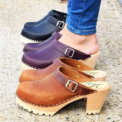 clogs heels for best 25 clogs ideas on clogs socks