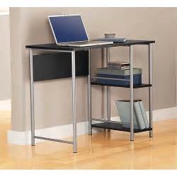 walmart desk furniture mainstays basic student desk walmart