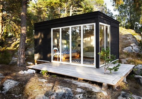 New Home Decor Trends by 15 Fabulous Prefabricated Homes Prefab Homes