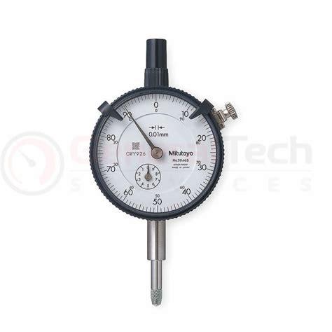 Indicator Mitutoyo 10mm Terlaris mitutoyo standard indicator 10mm 1mm