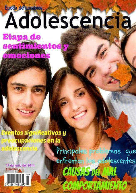 imagenes de revistas virtuales calam 233 o revista sobre la adolescencia