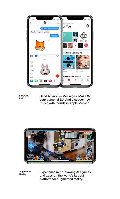 apple singapore iphone x apple iphone x features specs starhub singapore