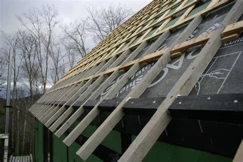 Bow Window Roof Framing astonishing venting under a metal roof for roof vent