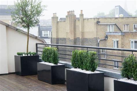 decoracion de balcones alargados terraza 50 ideas incre 237 bles para decorarla con plantas