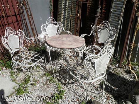 Antique Wrought Iron Patio Furniture For Sale Antique Antique Wrought Iron Patio Furniture For Sale