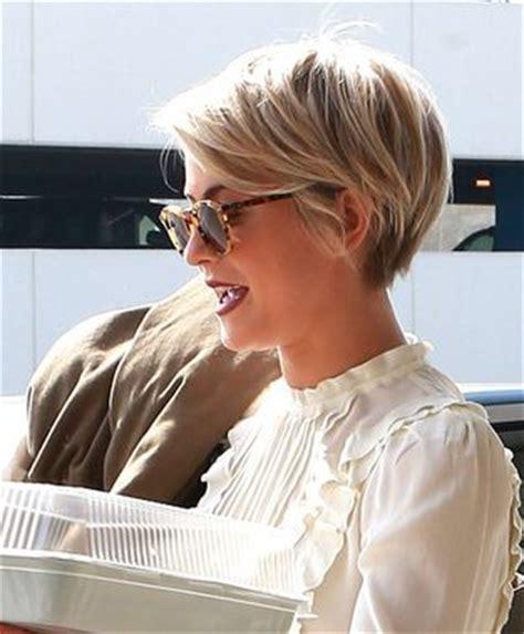 short haircuts to cut yourself julianne hough 2014 short hair pinterest