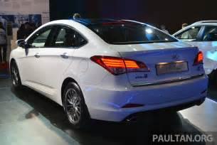I40 Hyundai Sedan Hyundai I40 Sedan And Tourer Launched In Malaysia Duo