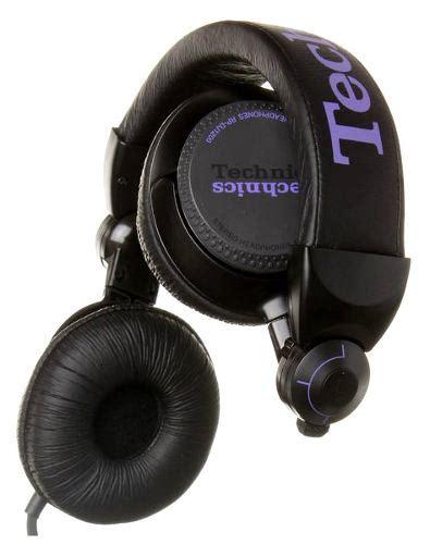 Headphone Technics Rp Dj1200 nghe dj technics rp dj 1200