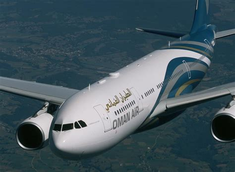Air Second oman air to add second daily flight to businessclass co uk
