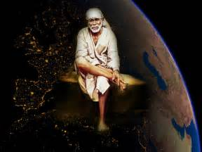 Sai baba wallpapers for desktop hd walls find wallpapers