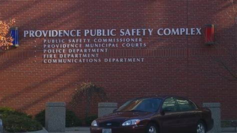 Providence Arrest Records Nbc 10 I Team Providence Department Employee Arrested Held Wjar
