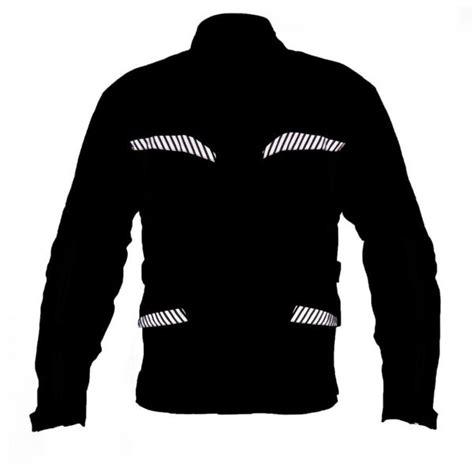 atlas motowear  mevsim motosiklet montu siyah