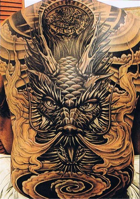 dragon tattoo on back meaning tatatatta best dragon tattoo designs