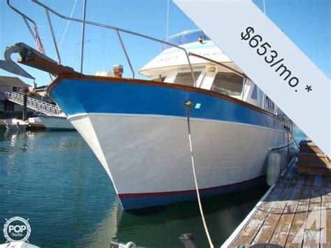 marine trader boat parts 1985 marine trader 40 for sale in greenbank washington