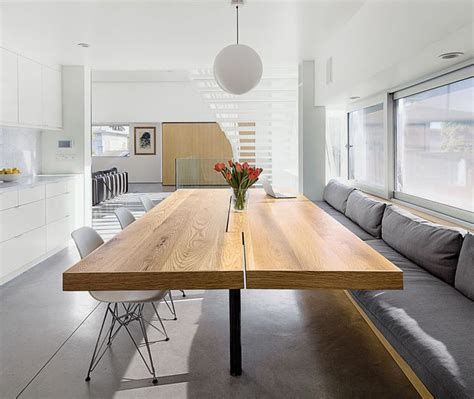 17 best ideas about modern kitchen tables on pinterest