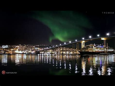hurtigruten excursions northern lights uk offers norway cruises northern lights promise