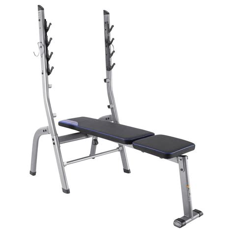beginner weight bench set 100 weight bench decathlon