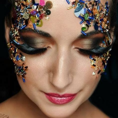 Eyeliner Me high fashion makeup ideas www pixshark images galleries with a bite
