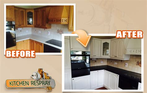 respray kitchen cabinets respray kitchens painting kitchens ireland